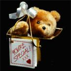 Gift Basket - We offer decorative collectibles, gift baskets, and gourmet foods
